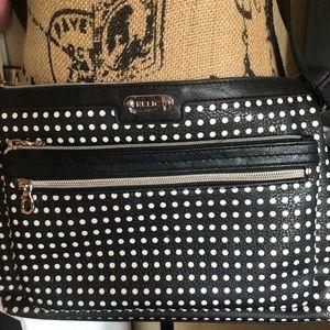Relic Bags - NWOT- Relic Polka Dot Crossbody